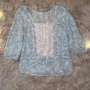 Maurice's Brand New Blouse